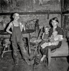 Children of the Coal: 1938