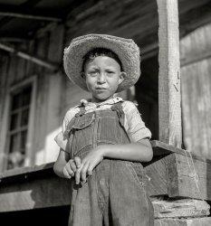 Kid Creole: 1940