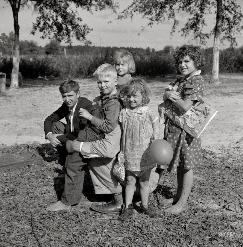 Camera-Shy: 1941