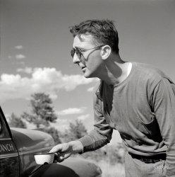 Ranch Dude: 1941