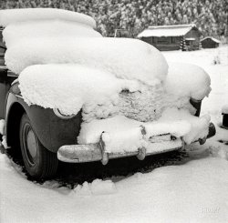 The Driven Snow: 1941