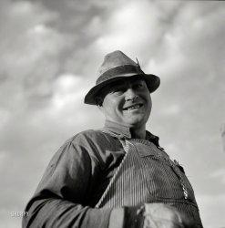 Jolly Rancher: 1941