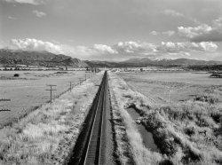 Infinite West: 1941