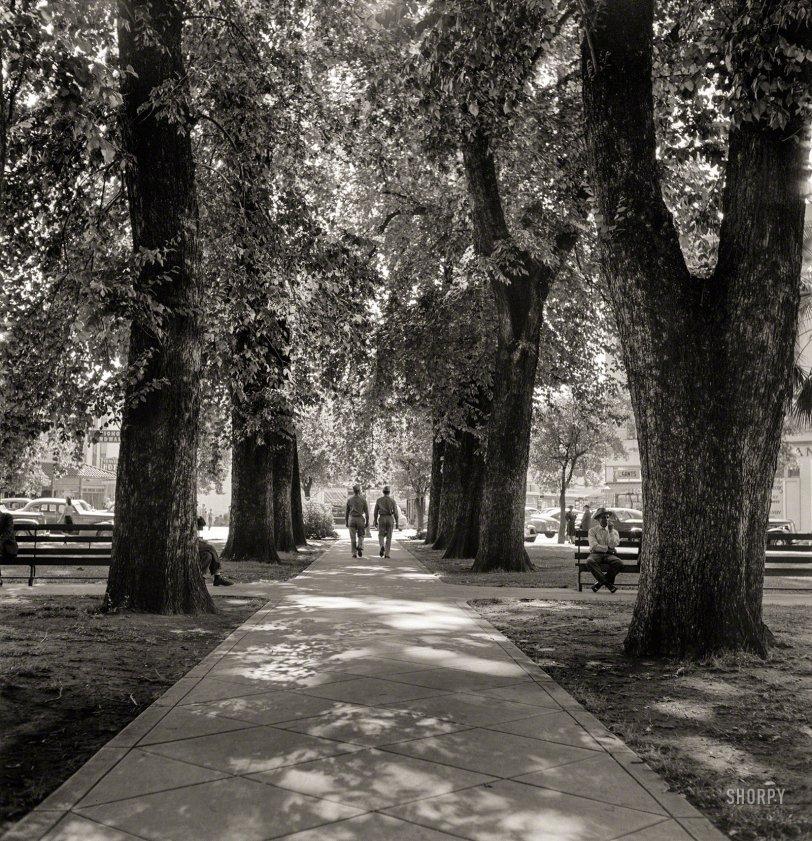 Petit Parade: 1942