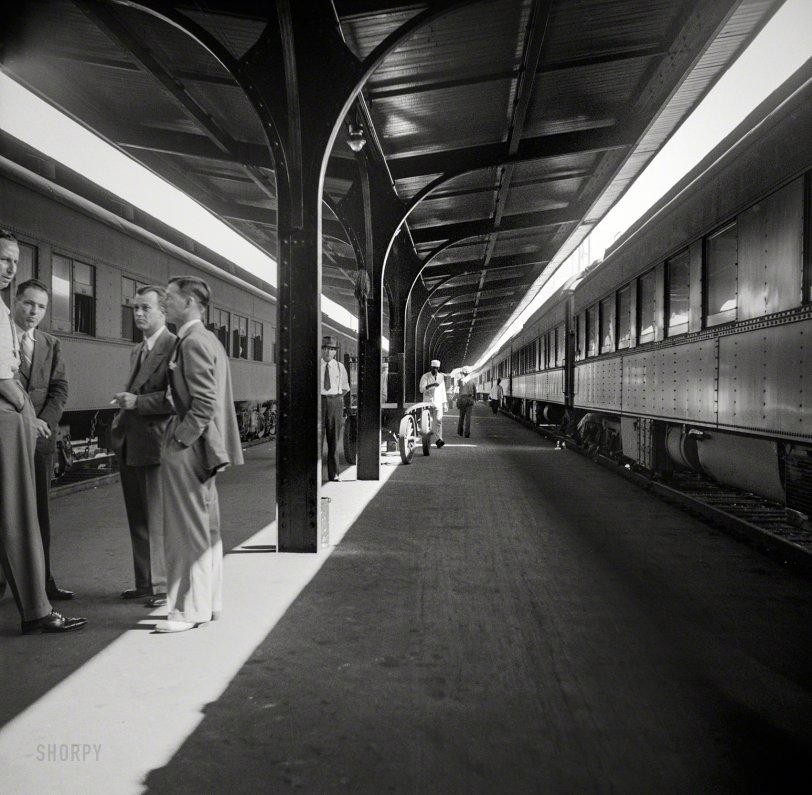 Southern Terminal: 1941