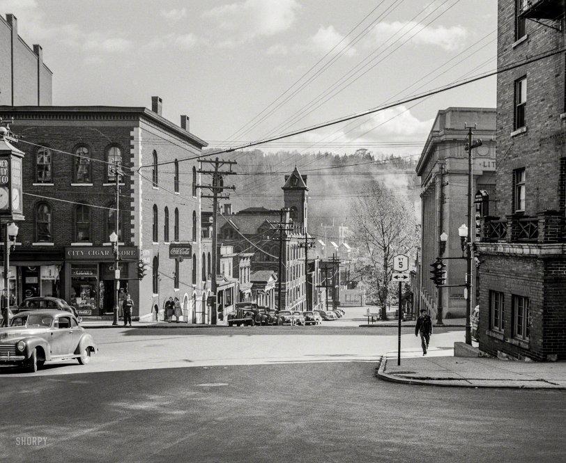 Little Falls: 1941