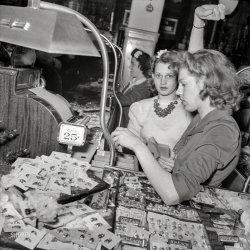 Dime-Store Jewels: 1941