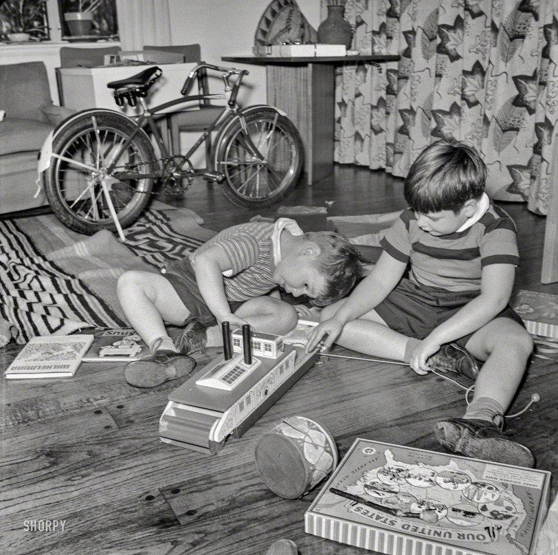 Gifted Children: 1941