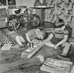 Gifted Children: 1941
