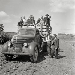 The Muck Truck: 1942
