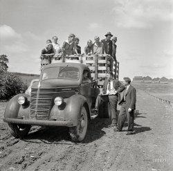 The Muck Truck: 1942