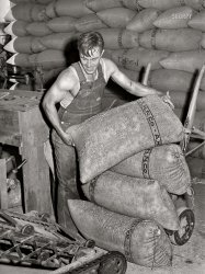 Grainslinger: 1941