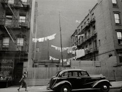 East Sixty-Second: 1938