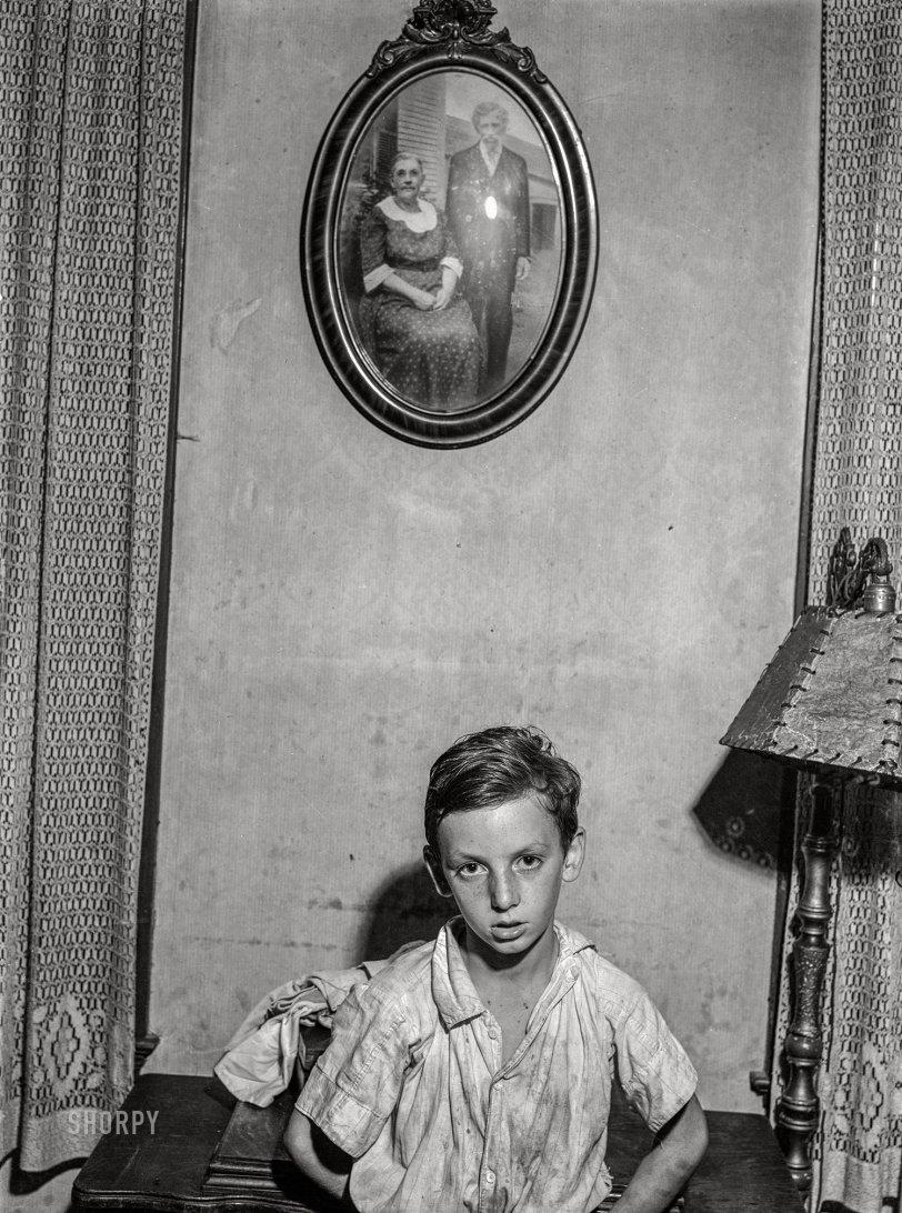 Portraits: 1941