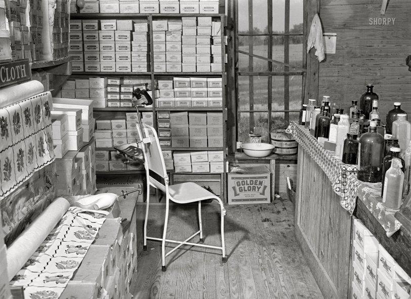 Wel-Mart: 1940