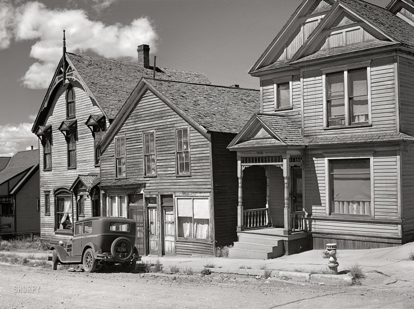 Leadville: 1941