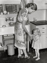 Nouvelle Cuisine: 1938
