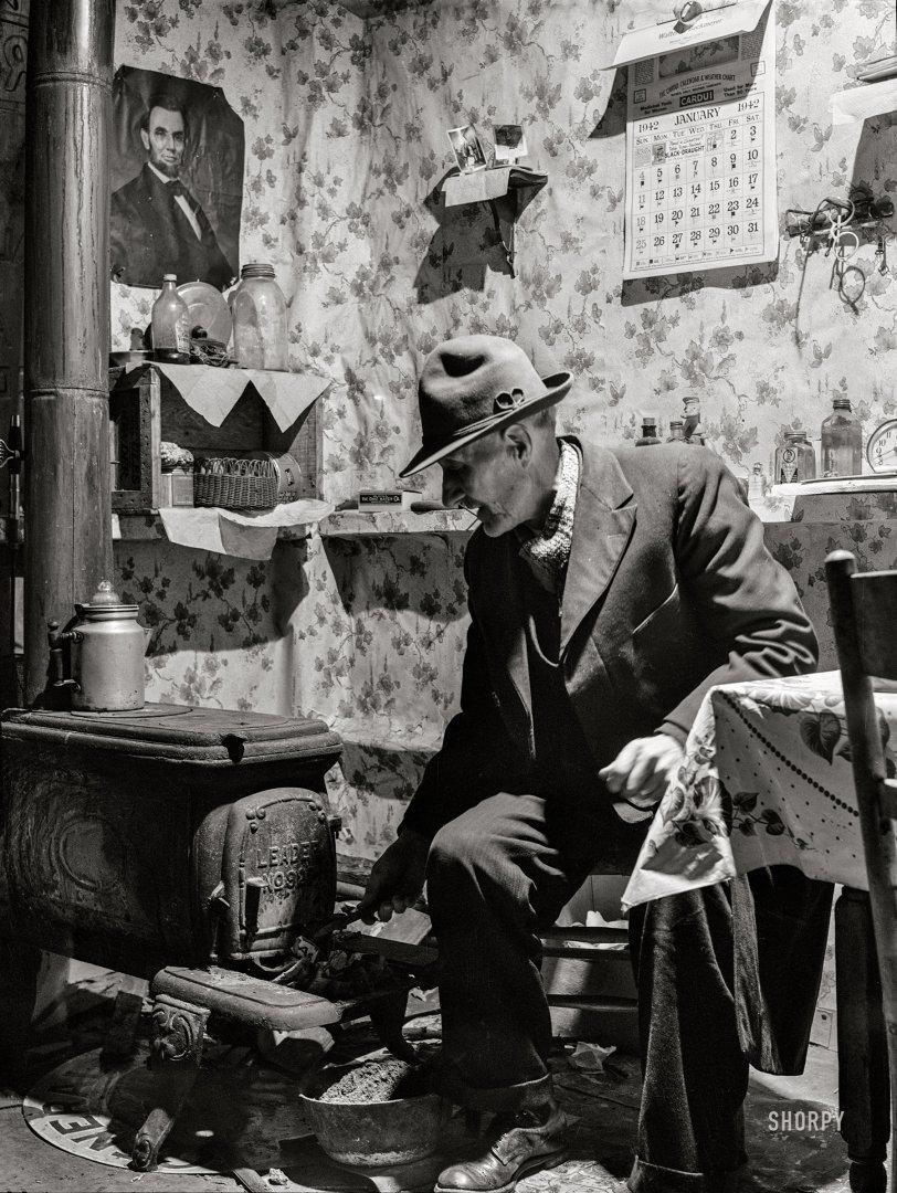 Billy Williams: 1942