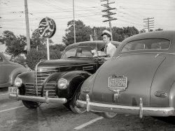 Curb Service: 1942