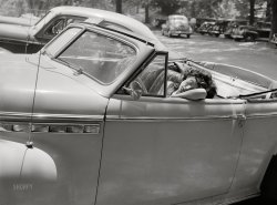 Asleep at the Wheel: 1942