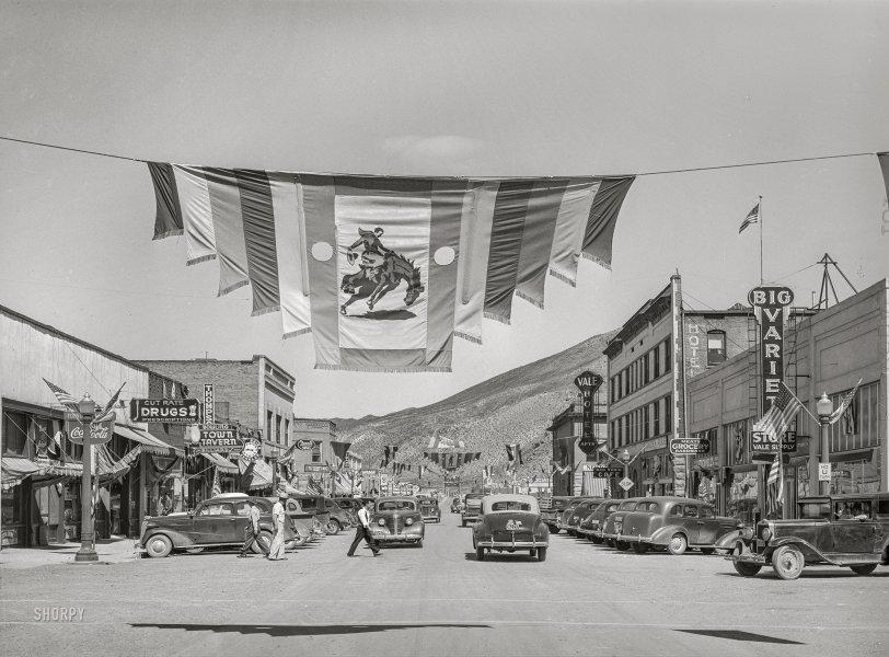 Big Variety: 1941
