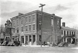 Shawnee Tavern: 1937