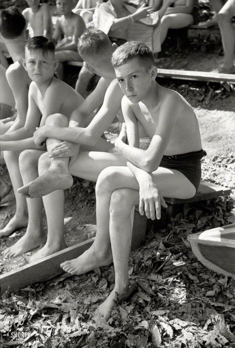 Get Back, Jack: 1942