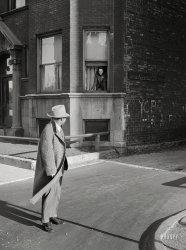 Private Alley: 1942