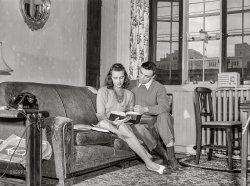Coeducated: 1942