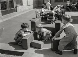 Block Party: 1942
