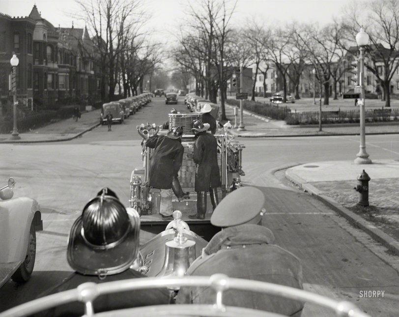 Four's Company: 1943