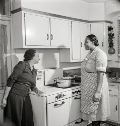 A Watched Pot: 1942