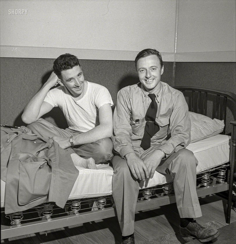 Pajama Squadron: 1942