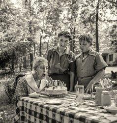 Make a Whoosh: 1942