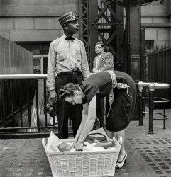 Diaper Depot: 1942