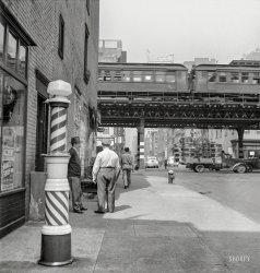 Manhattan: 1942