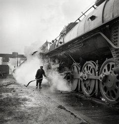 Deluxe Wash: 1942