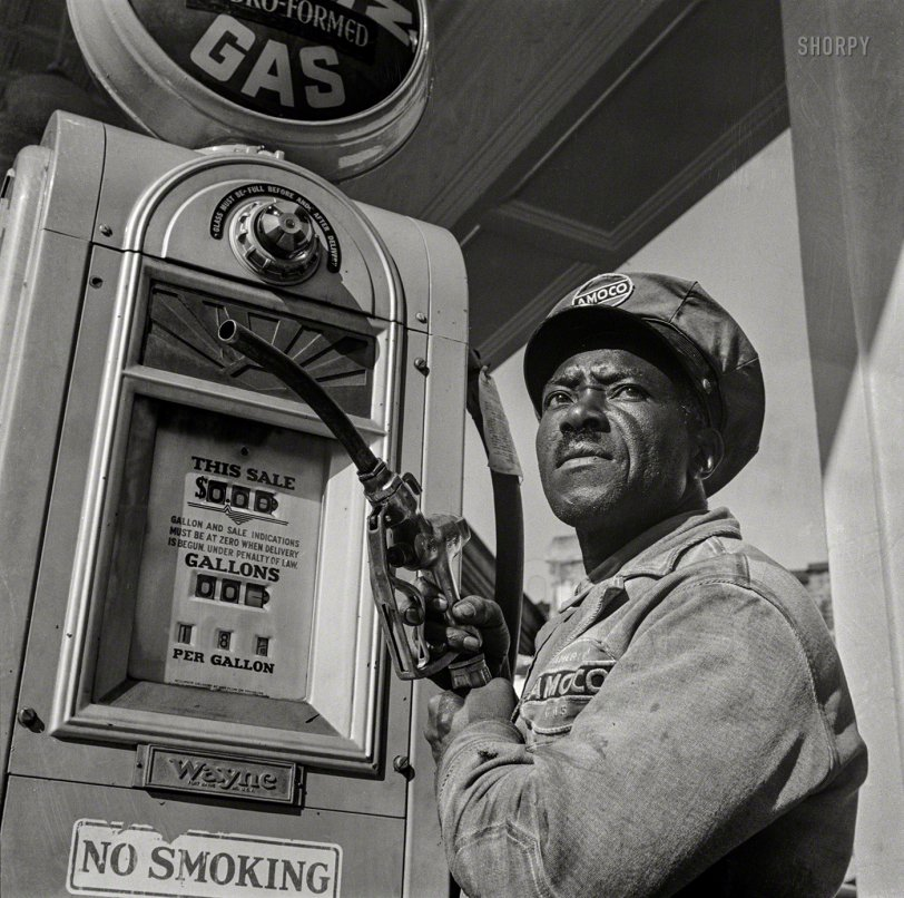 American Gas: 1942
