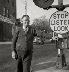 Mr. O.K.: 1942