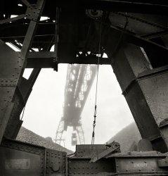 Coal Bridge: 1942