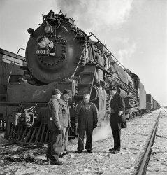 Behemoth: 1943