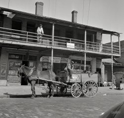 Florida Ice: 1943