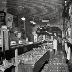 Cafe Society: 1943