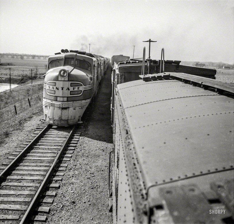 Electro-Motive: 1943