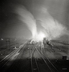 Heart of Darkness: 1943