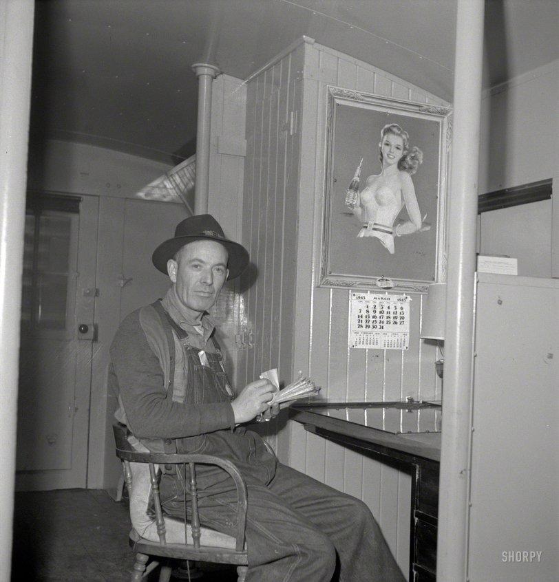Pinned: 1943