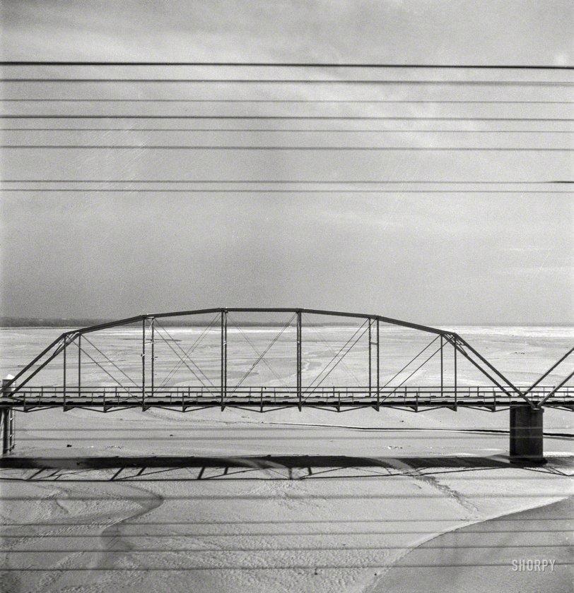 Dry Run: 1943