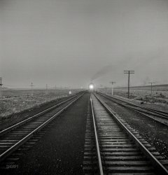 Slow Train Coming: 1943