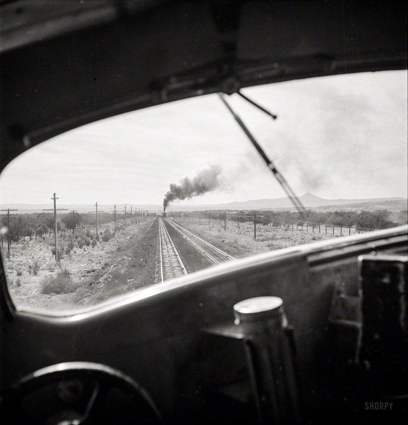 Smoke Signal: 1943