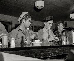 Mac, Bud and Pal: 1943